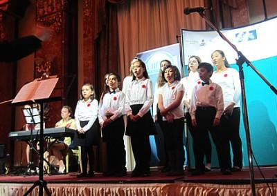 Carswell Choir